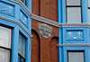 Proctor Building Blue