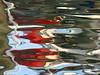 Destin Harbor Reflections 3