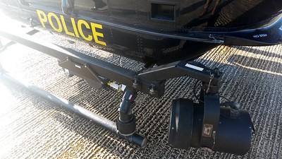 MD900 Explorer - Police