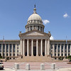Oklahoma Capitol Building