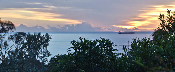 but their home has wonderful sunrises (3)