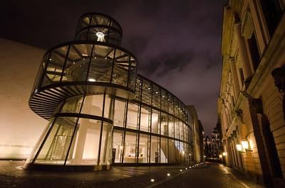 Deutsches Historisches Museum.