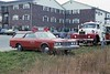 11/1978 - Meridian Twp grass fires : Two small grass fires that occured in Meridian Township in November of 1978.  One along the Grand Trunk RR tracks near the Grand River Ave overpass and one behind the Knob Hill Apartments.