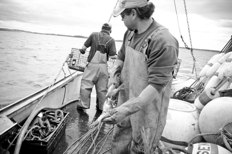 Atlantic Mooring Services
