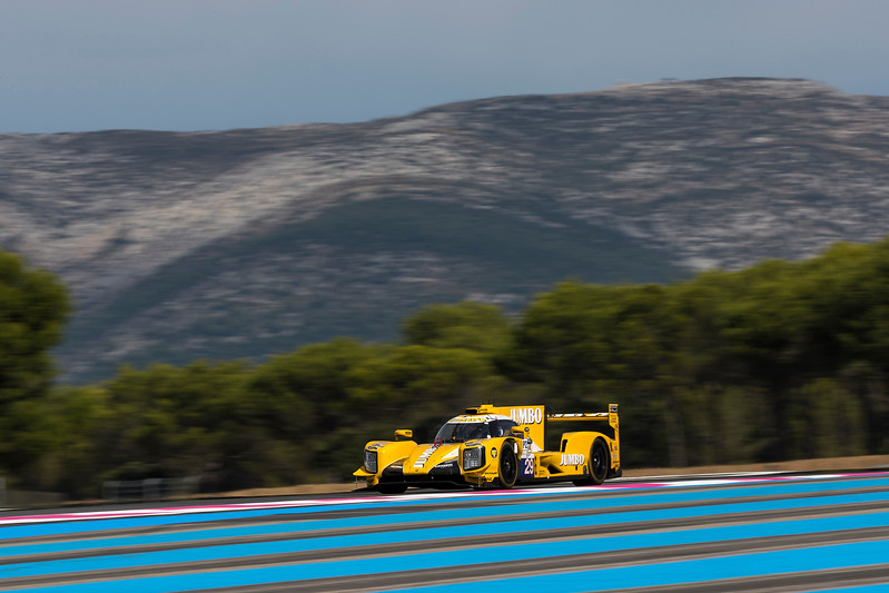 European Le Mans Series 2017