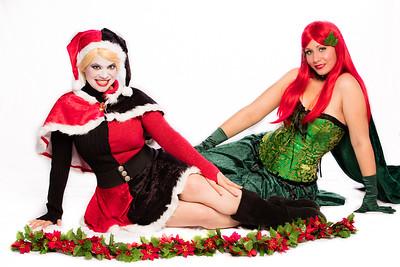 Harley & Ivy 2