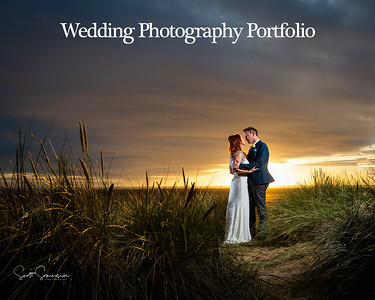 Blackpool Wedding Photographer