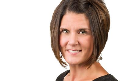 Wednesday, November 25, 2015 Headshots of Heather Schmidt and her business partner