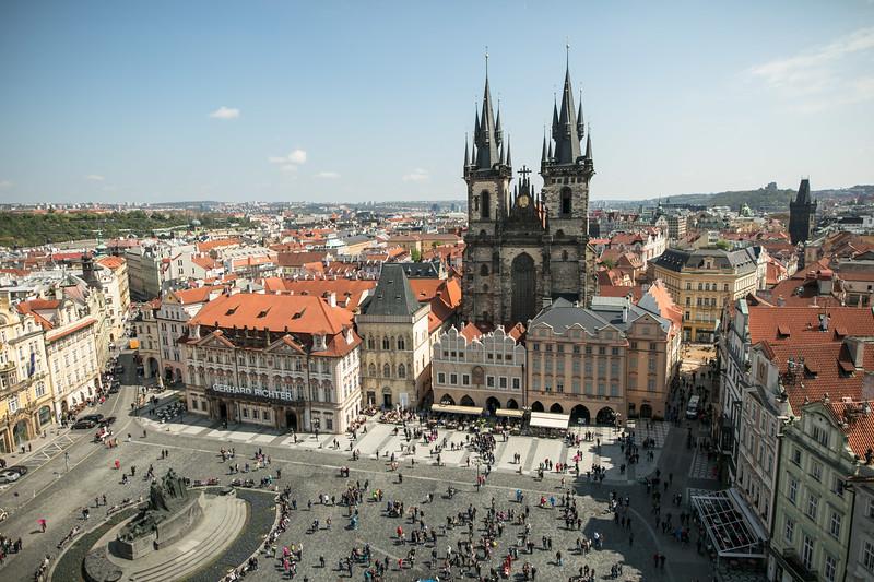 Prague, 20mm