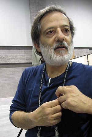 Juan Bacigalupo
