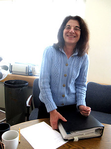 Helen Barbas