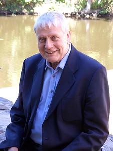 Alan Badderley