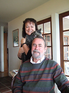 Margarita Behrens & Bill Loomis