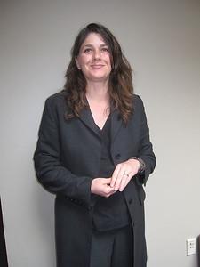 Alison Adcock