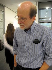 Cliff Abraham