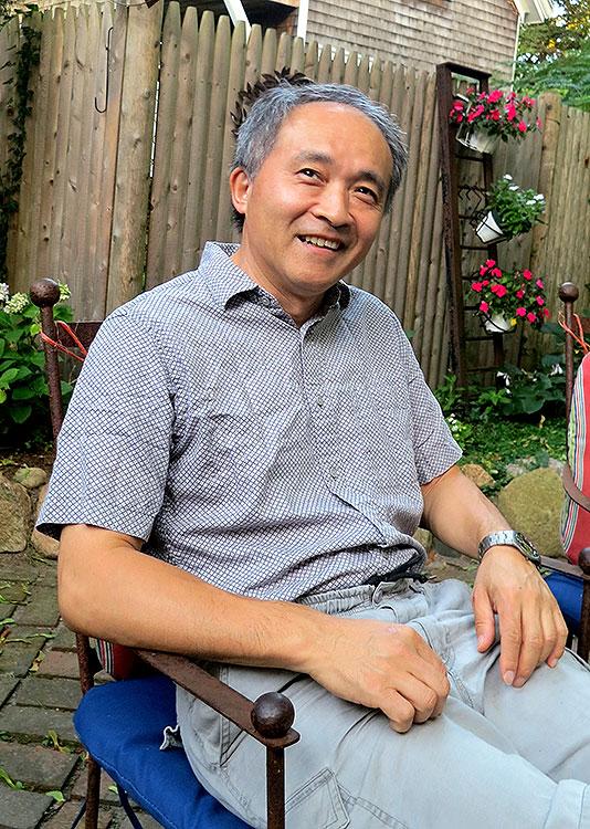 Tomoki Fukai