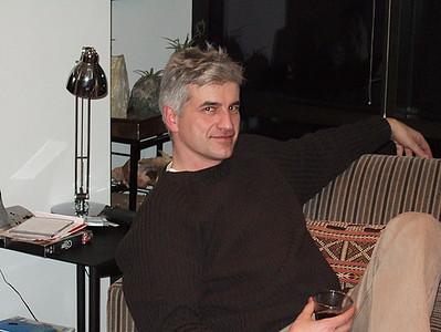 Jozsef Fiser