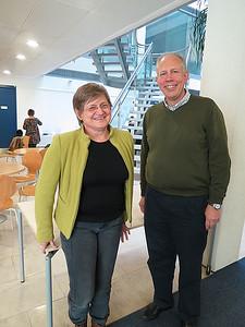 Katalin Torok & Karl Peter Giese