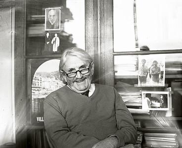 Hirsch Gerschenfeld