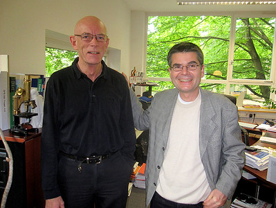 Michael Frotscher & Peter Jones