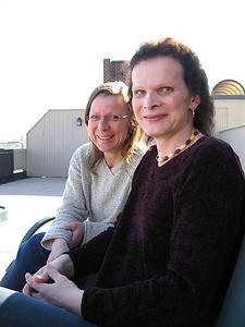 Sabine & Julie Frey