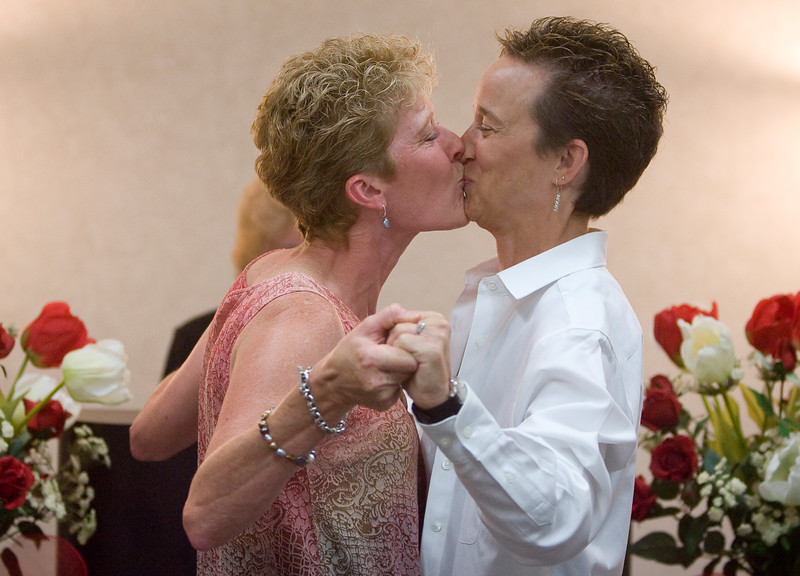 SAME SEX MARRIAGE IN SAN MATEO COUNTY