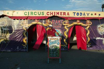 Circus Chimera