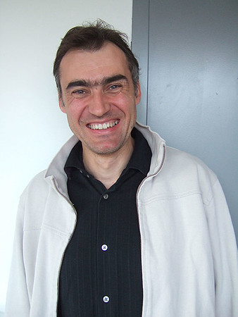Stefan Leutgeb