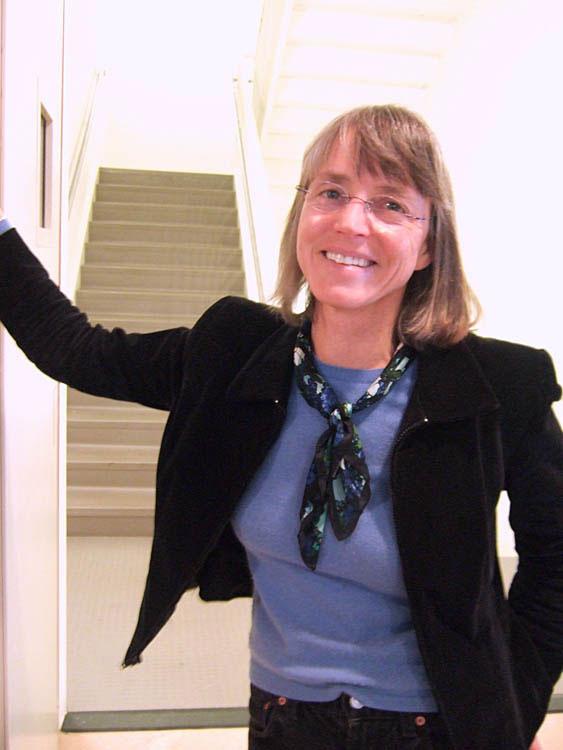 Nancy Kanwisher