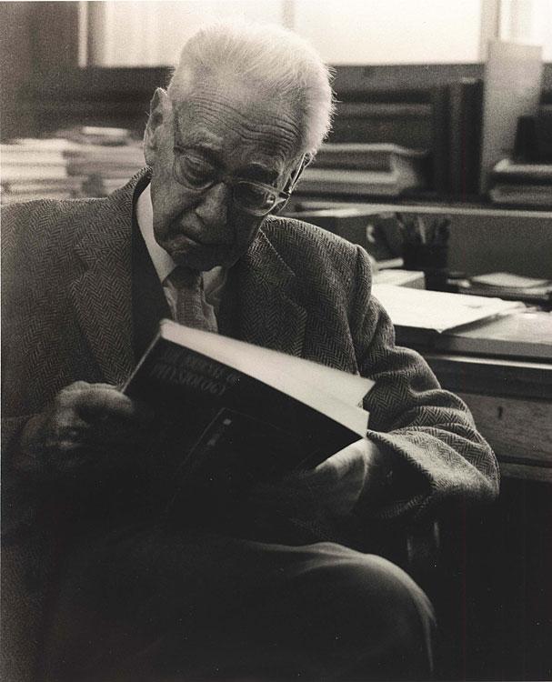 Bernard Katz