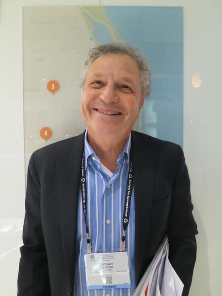 Stuart Lipton