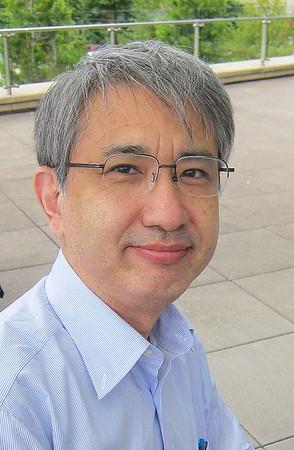 Haruo Kasai