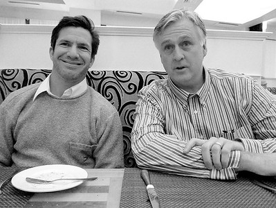 Gabriel Kremain & Rod Rinkus
