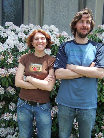 Arianna Maffei & Alfredo Fontanini