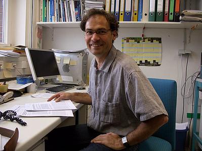 Georg Kohr