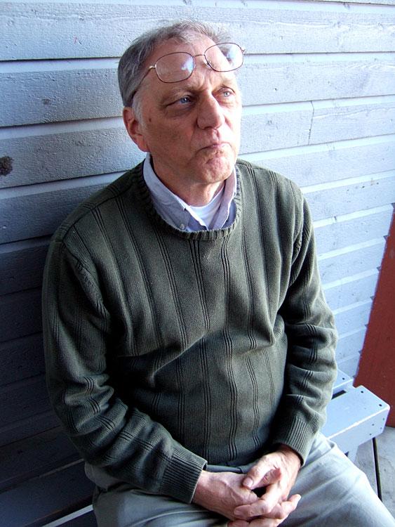 Larry Squire