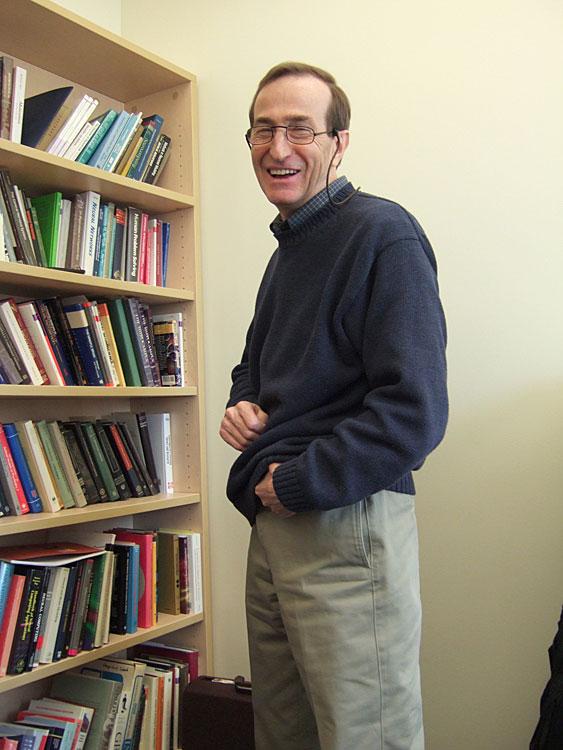 Nestor Schmajuk