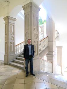 Jurgen Sandkuhler