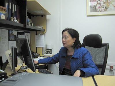 Tracy Xie