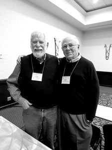 Murray Sherman & Bob Wurtz