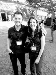 Mazen Kheirbek & Linda Overstreet Wadiche