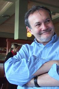 Bob Vertes
