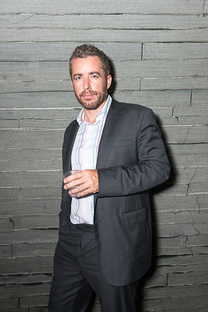 "Jason Jones 2013 Toronto International Film Festival - ""The Art of the Steal"" - F-Stop Toronto, Canada - 11.09.13"