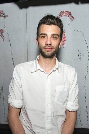"Jay Baruchel 2013 Toronto International Film Festival - ""The Art of the Steal"" - F-Stop Toronto, Canada - 11.09.13"