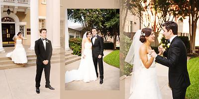 Deborah & Jeff's Wedding - Dallas Texas 007