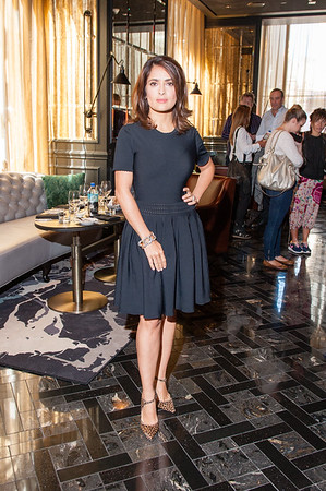 "Salma Hayek 2014 Toronto International Film Festival - ""Kahlil Gibran's the Prophet"" - The Trump Toronto, Canada - 07.09.14"