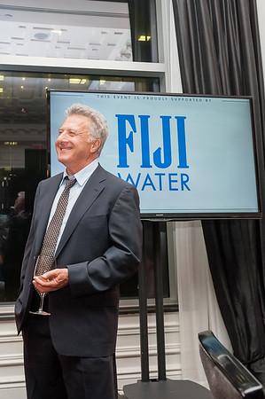 "Dustin Hoffman 2014 Toronto International Film Festival - ""The Creative Coalition's Spotlight Initiative Awards"" - The Trump Hotel Toronto, Canada - 05.09.14"