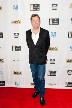 "Eddie Izzard 2014 Toronto International Film Festival - ""The Creative Coalition's Spotlight Initiative Awards"" - The Trump Hotel Toronto, Canada - 05.09.14"