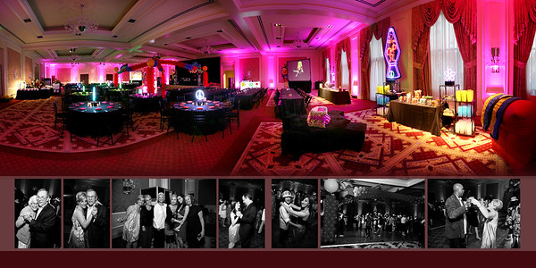 Morhan's Bat Mitzvah - Dallas Texas 014