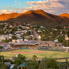 Warren Field, Bisbee